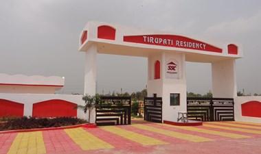Tirupati Residency