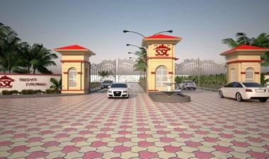 Tirupati Paradise