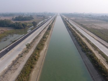 Outer Ring Road Real View